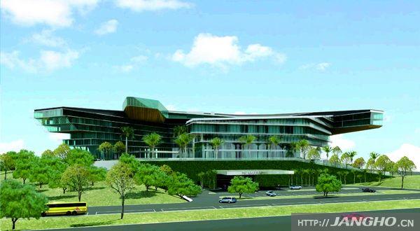 越南河内万豪国际会议中心