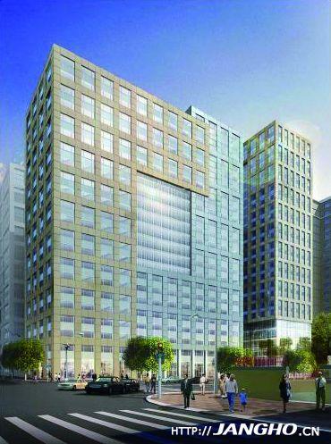 美国Trinity Plaza PhaseⅡ