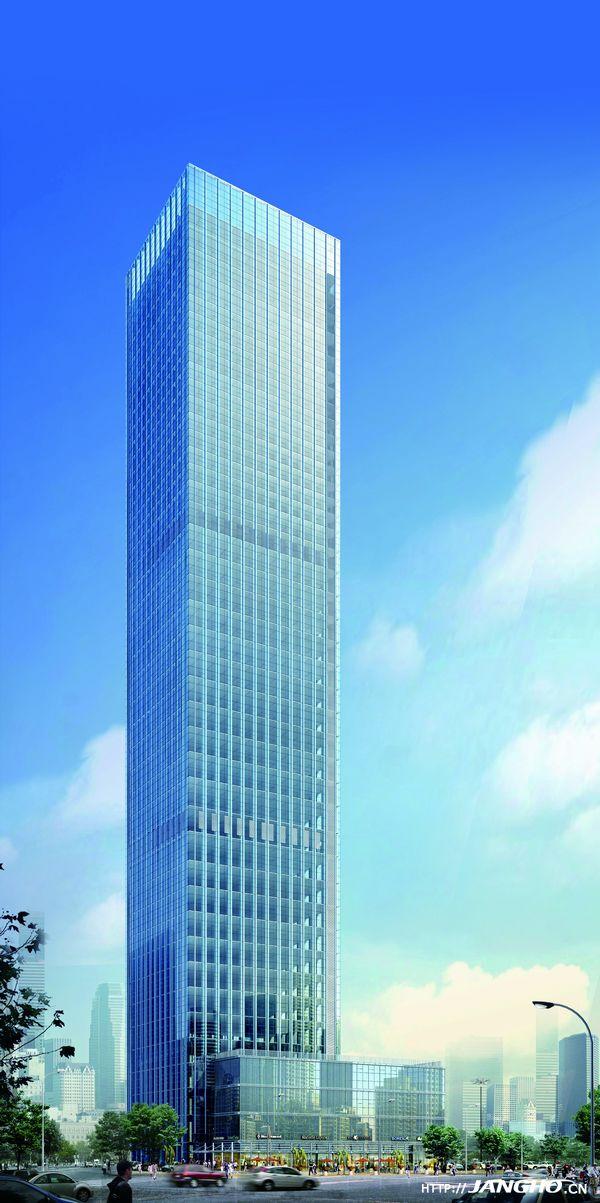汉江国际大厦