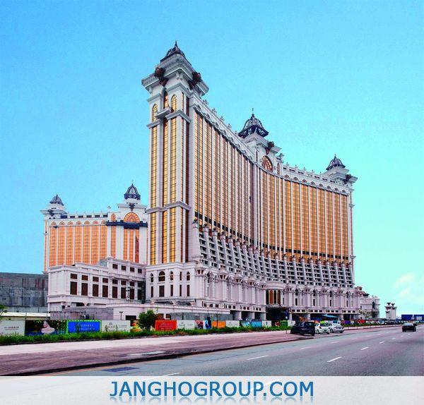 Macao Galaxy Resort Hotel
