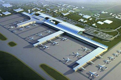 贵阳龙洞堡国际机场扩建项目