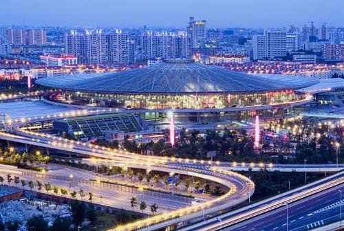 上海铁路南站