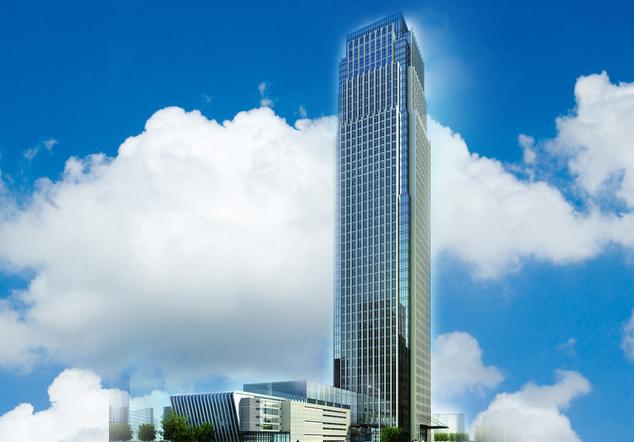 哈尔滨国际农业科技创新中心