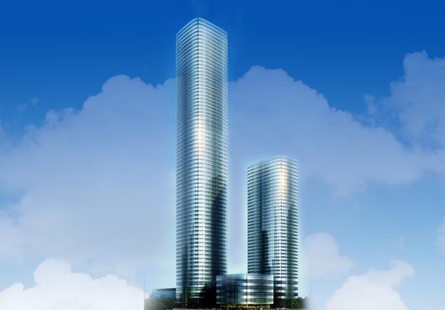 深圳市南山中心区T106-0028地块