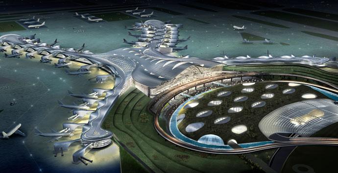 阿布扎比国际机场