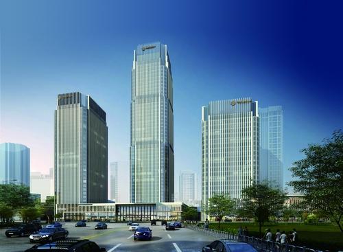 金融街(南开)中心