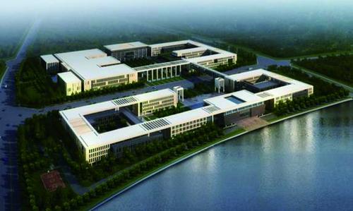 中国农业银行北方数据中心