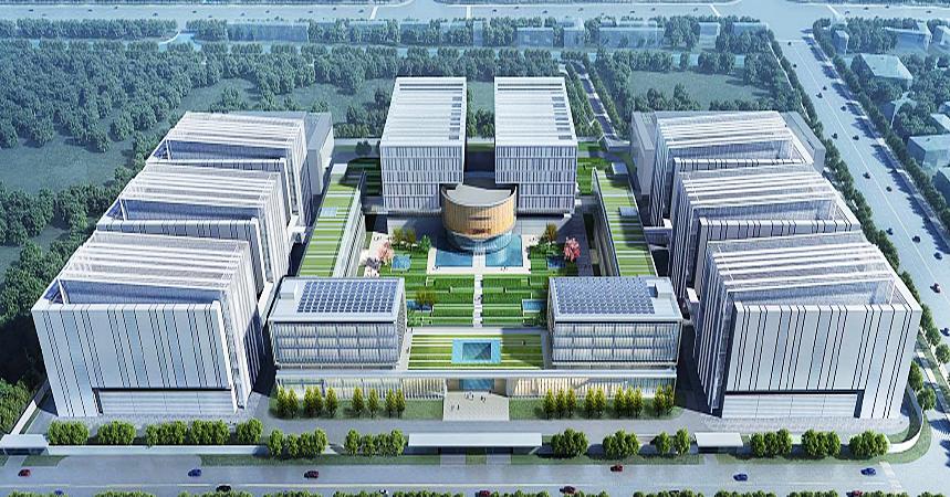 上海江河再揽两项区域重点工程